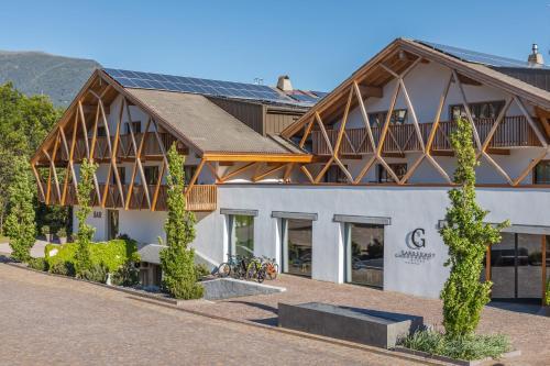 Garberhof - Hotel - Malles Venosta