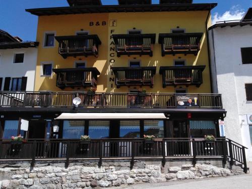 . Hotel Francolini