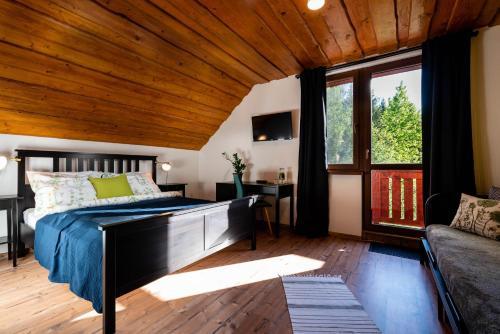 Ubytovanie Bodliak - Hotel - Žiar
