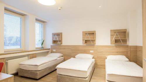 A2 Boarding House Memmingen - Hotel