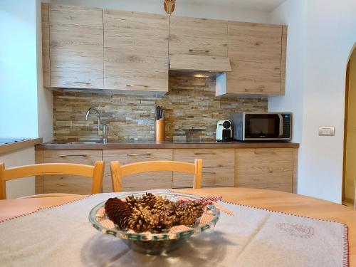 CASA RITA - Apartment - Alpe di Pampeago