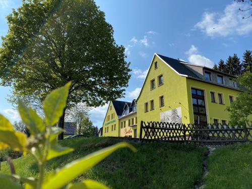 . Berghotel Talblick