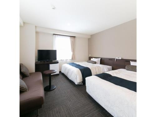 Aomori Center Hotel - Vacation STAY 83293