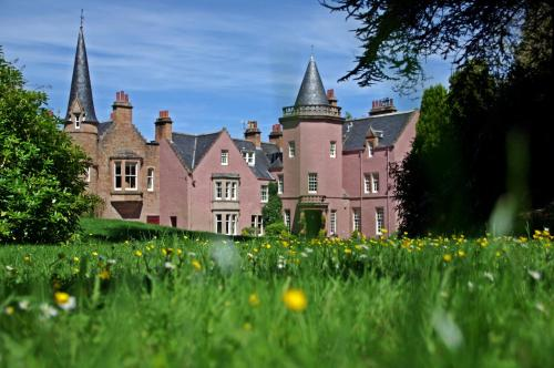 Bunchrew House Hotel, Inverness