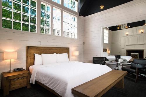 Spa & Hôtel Le Finlandais - Photo 2 of 44