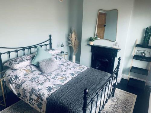 Bloom No2 Edwardian East Belfast Home In Fantastic Location