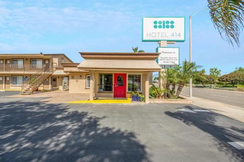 Hotel 414 Anaheim - Anaheim, CA CA 92805