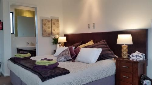 4 Royston Bed And Breakfast