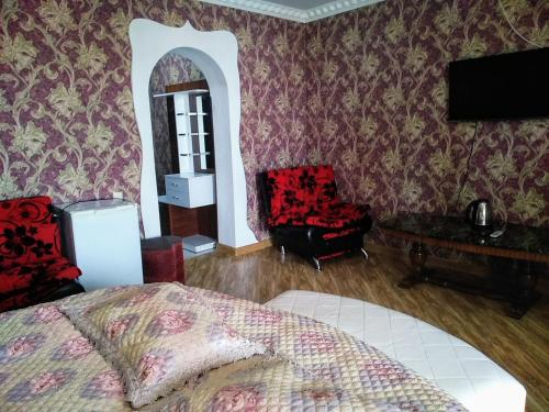 Hotel Edemi Castle - Kutaisi