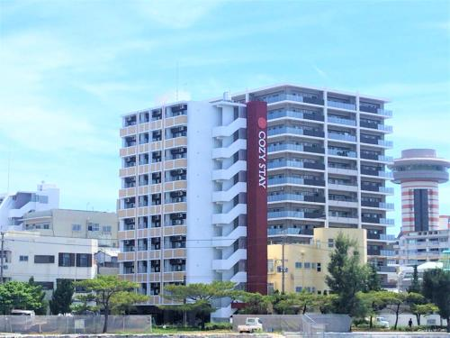 . COZY STAY IN NAHA AKEBONO