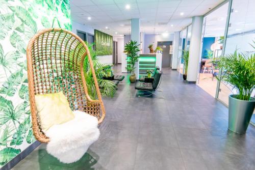 Court Garden  - Ecodesigned, Pension in Den Haag