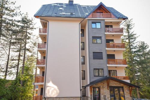 Mountain Residence Zlatibor - Apartman Sara 1 - Hotel - Zlatibor