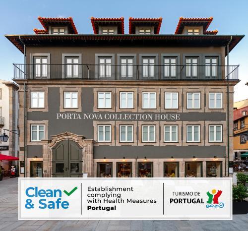 Porta Nova Collection House