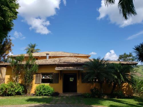 . Hotel Fazenda Morro Grande