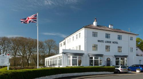 The White Lodge Hotel, Filey