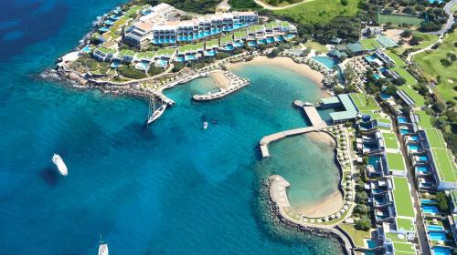 . Elounda Peninsula All Suite Hotel, Six Senses Spa