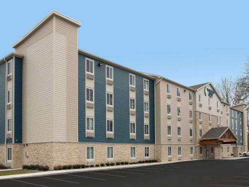 WoodSpring Suites Merrillville