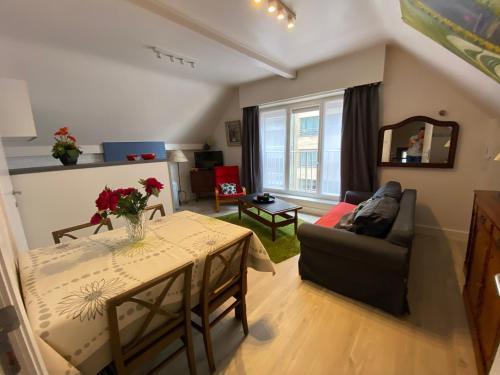 . Apartment Van Hecke