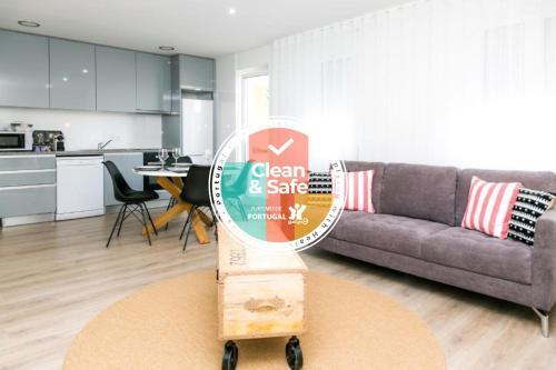 Liiiving in Porto | Cosy Experience Apartments, 4350-308 Porto