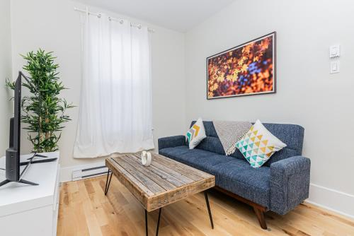 St Henri Business & Relocation Apartments
