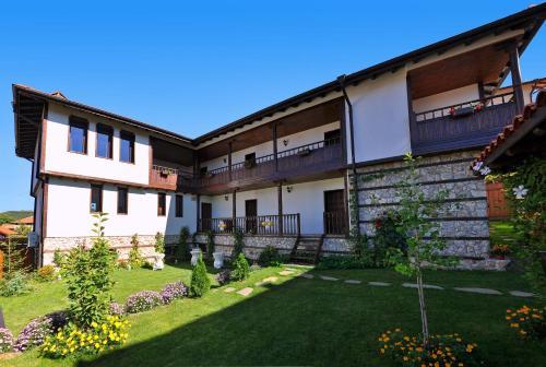 Guesthouse Trite Kambani