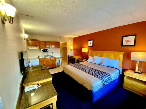Breeze Inn & Suites, Virginia Beach Main image 2