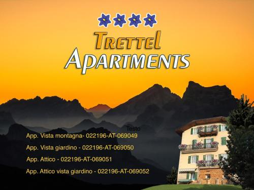 Apartments Trettel - Alpe di Pampeago