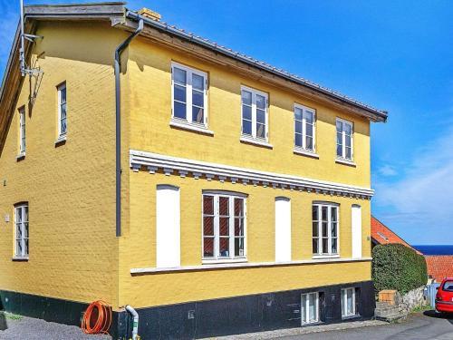 . Apartment Gudhjem III