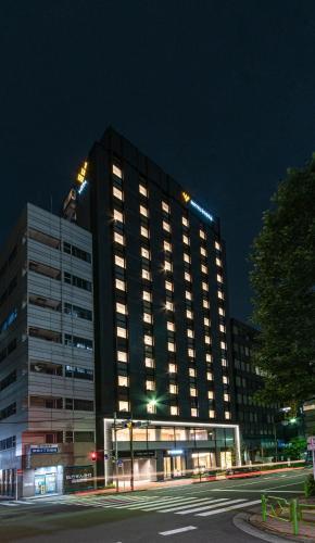 Hotel Vista Tokyo Tsukiji