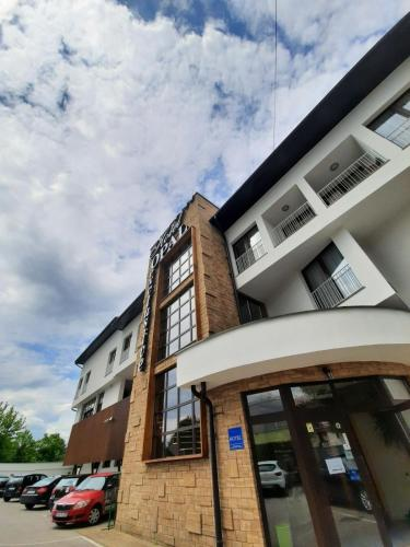 . Hotel Opal Exclusive Bihać