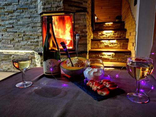 Vineyard cottage Matej - Hotel - Trebnje