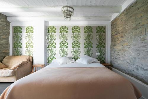 Two-Bedroom House Casas Pirineos 7