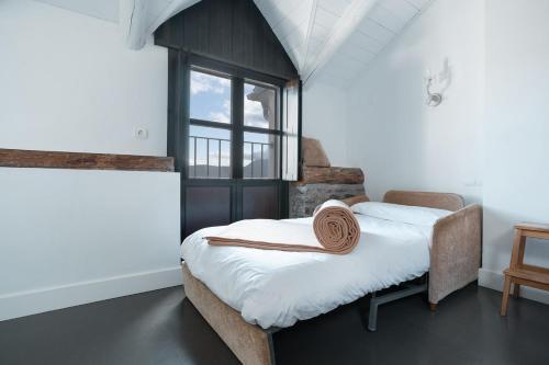 Two-Bedroom House Casas Pirineos 3
