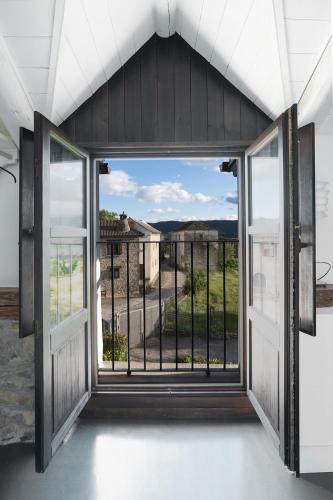 Two-Bedroom House Casas Pirineos 1