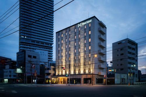 Nest Hotel Hiroshima Ekimae - Hiroshima