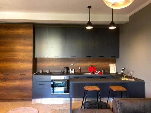 Apartments 2 room Jana Marina
