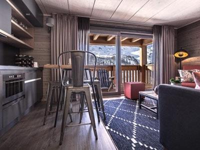 La Cresta Chalet - Accommodation - Breuil-Cervinia