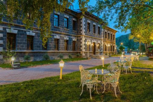 . Hotel Katerina Sarayı