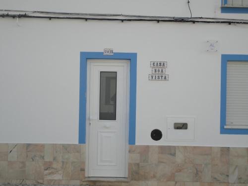 Casa Boa Vista, Vila do Bispo