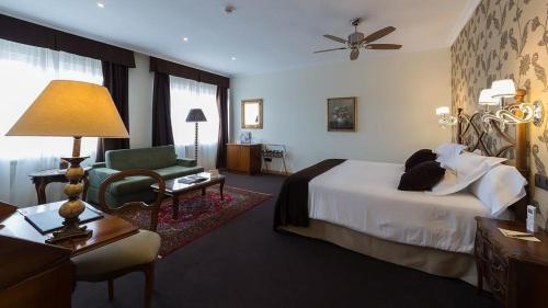 Standard Double Room Los Cinco Enebros 6