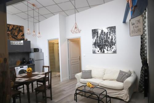 Appartement du Garage - Location saisonnière - Chaumont