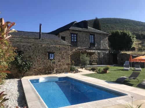 Accommodation in El Valle