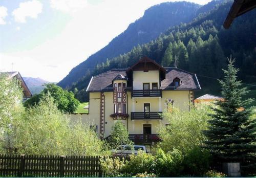 Gasthof Geraerhof - Hotel - Vals