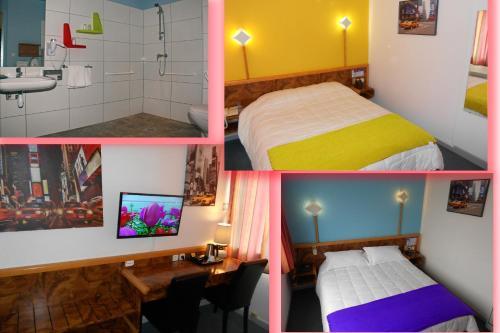 Arche Hotel - Hôtel - Vierzon
