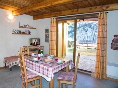 Apartment Location appartement montgenèvre, 2 pièces, 4 personnes Montgenèvre