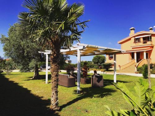 Villa Laregina - Accommodation - Grisolia