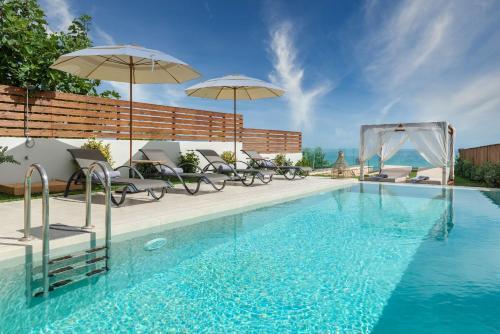 Mare & Sabbia Villas