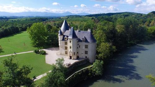 Chateau de Saint-Martory