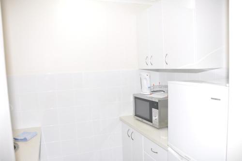 Accommodation Sydney Studio with balcony apartment - image 6