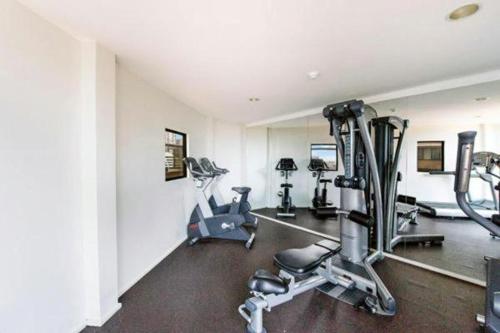 Accommodation Sydney Studio with balcony apartment - image 8